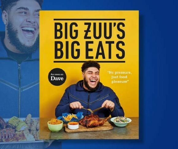 A Mouthwatering Recipe from Big Zuu
