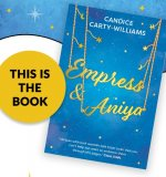 This Is The Book: Empress and Aniya