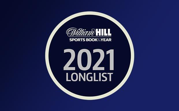 William Hill book award