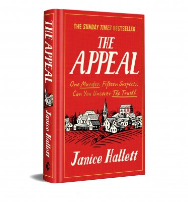 The Appeal: Exclusive Edition (Hardback)