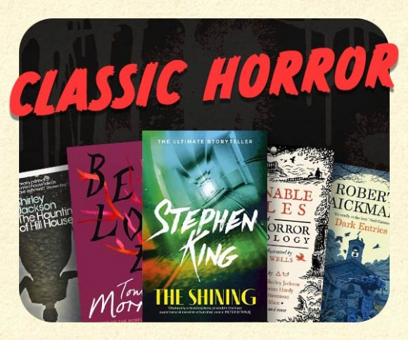 The Best Classic Horror Stories