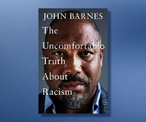 John Barnes on Sport, Racism and How to Really Make a Difference