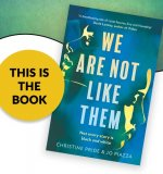 This Is The Book: We Are Not Like Them