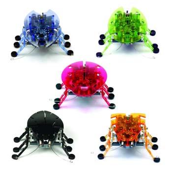 Hexbug Original - various colours