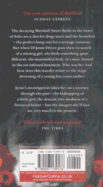 The Unquiet Dead (Paperback)