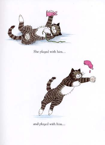 Mog and Bunny (Paperback)