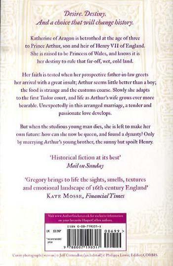 The Constant Princess (Paperback)