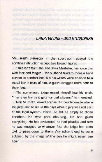Jimmy Coates: Target (Paperback)