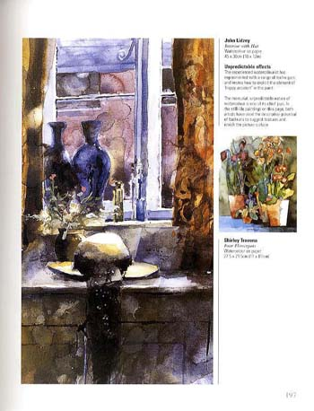 Collins Complete Artist's Manual (Hardback)