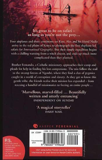 Forest of the Pygmies (Paperback)