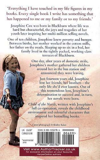 Child of the North (Paperback)