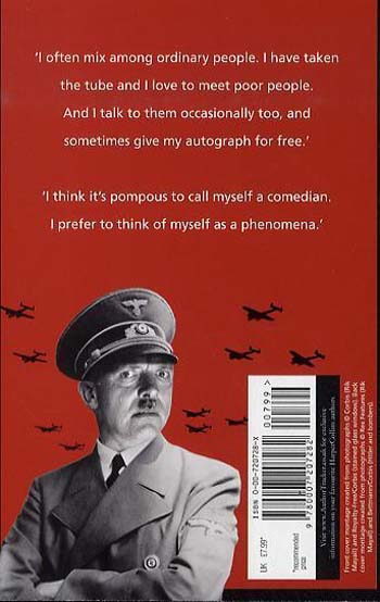 Bigger than Hitler - Better than Christ (Paperback)