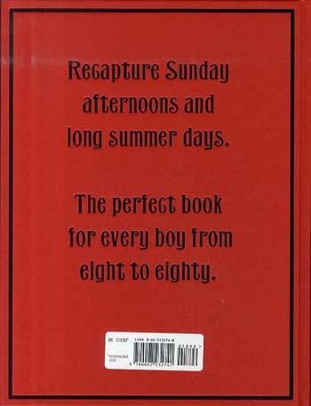 The Dangerous Book for Boys (Hardback)
