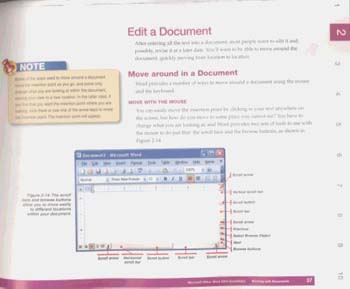Microsoft Office Word 2003 QuickSteps - QuickSteps (Paperback)