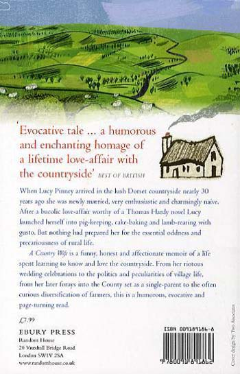 A Country Wife (Paperback)