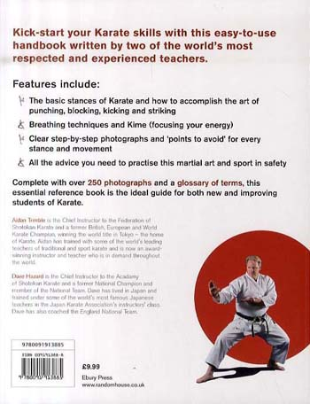 Fundamental Karate (Paperback)
