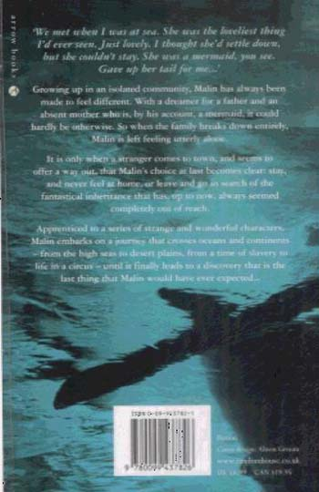 The Mermaid's Child (Paperback)