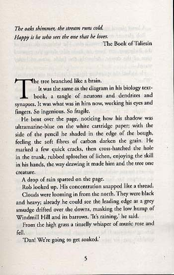 Darkhenge (Paperback)
