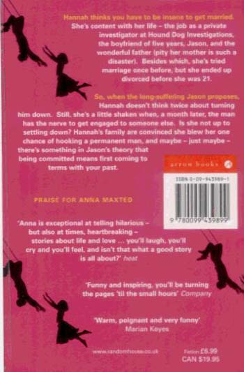 Being Committed (Paperback)
