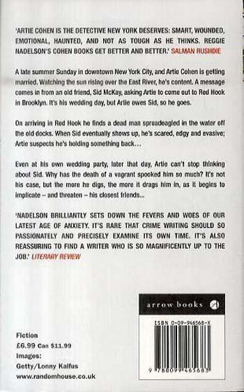 Red Hook (Paperback)