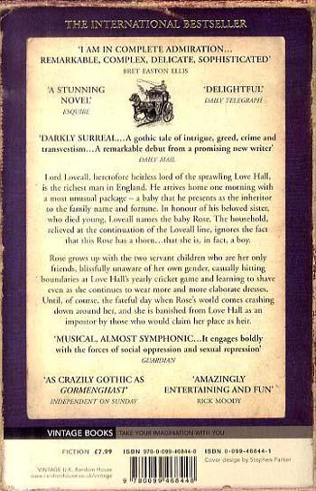 Misfortune (Paperback)
