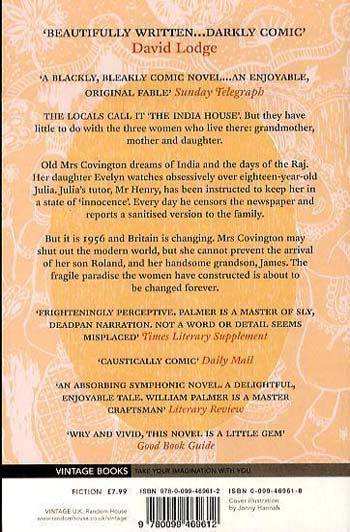 The India House (Paperback)