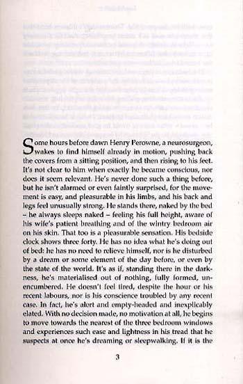 Saturday (Paperback)