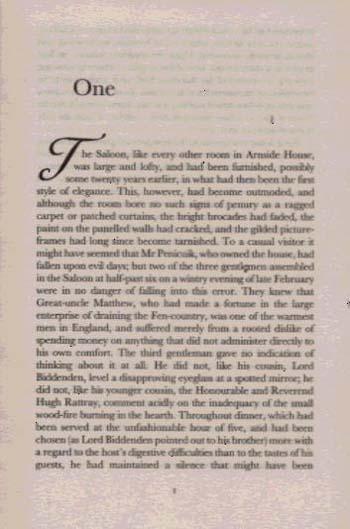 Cotillion (Paperback)