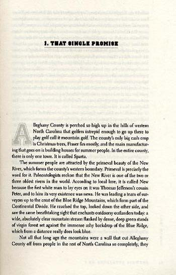 I Am Charlotte Simmons (Paperback)