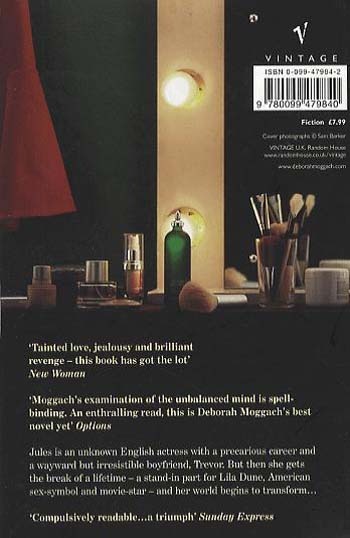 The Stand-In (Paperback)