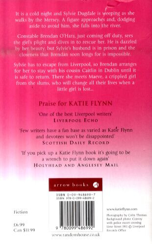 Little Girl Lost: A Liverpool Family Saga (Paperback)