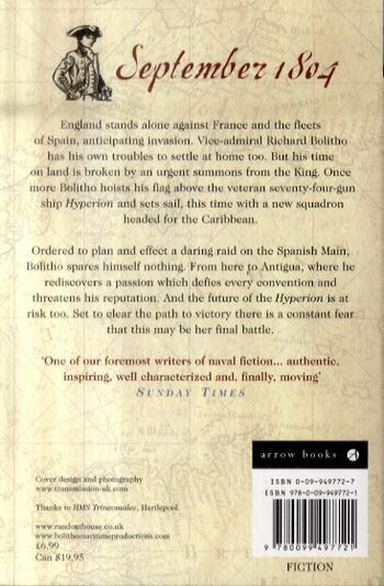 Honour This Day: (Richard Bolitho: Book 19) - Richard Bolitho (Paperback)