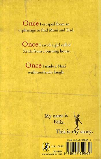 Once - Once/Now/Then/After (Paperback)