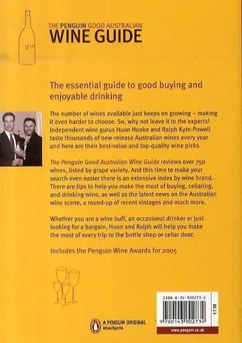 The Penguin Good Australian Wine Guide 2006 (Paperback)