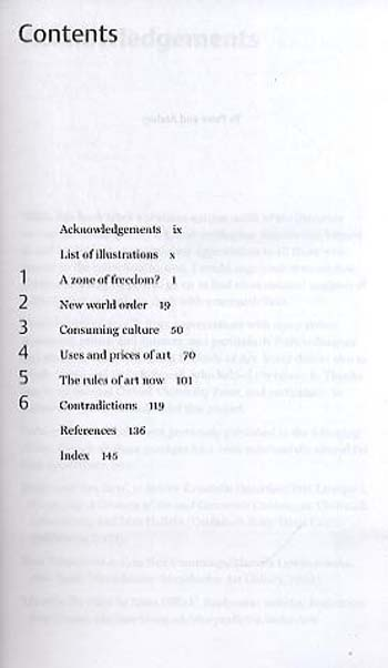 Contemporary Art: A Very Short Introduction - Very Short Introductions (Paperback)
