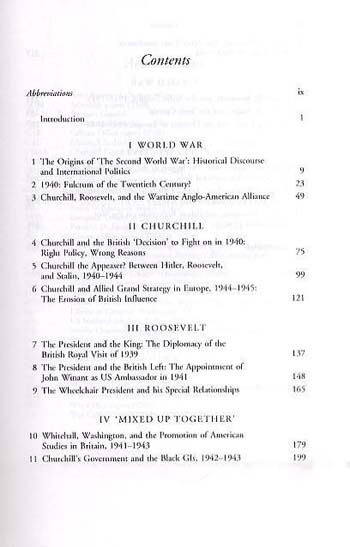 From World War to Cold War: Churchill, Roosevelt, and the International History of the 1940s (Hardback)