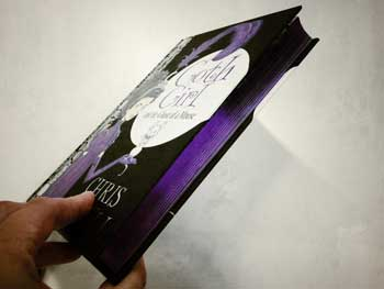 Goth Girl and the Ghost of a Mouse - Goth Girl (Hardback)