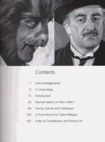 Sellers on Sellers (Paperback)