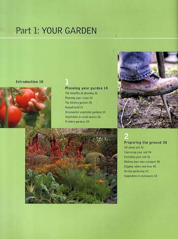 The Complete Vegetable Gardener: A Practical Guide to Growing Fresh and Delicious Vegetables (Paperback)