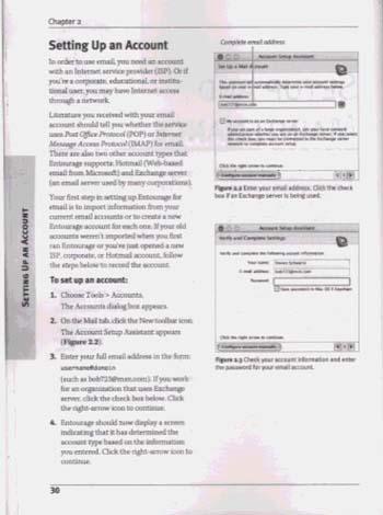 Microsoft Entourage 2004 for MAC OS X (Paperback)