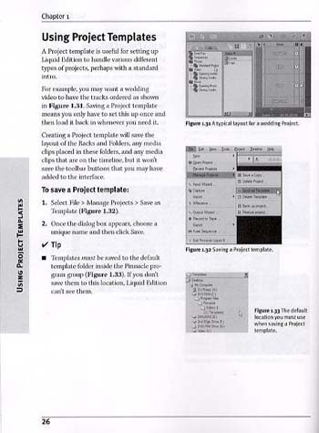 Pinnacle Liquid Edition 6 for Windows: Visual QuickPro Guide (Paperback)