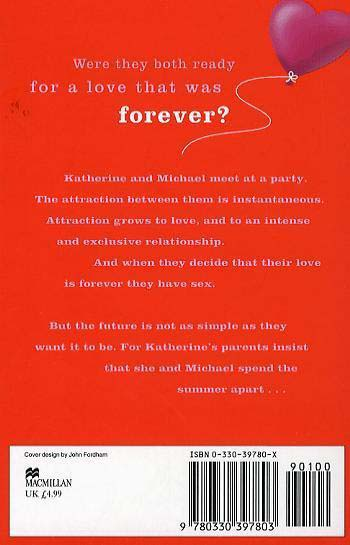 Forever (Paperback)