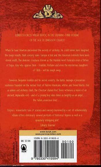Empire of Unreason (Paperback)