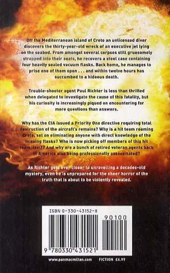 Pandemic (Paperback)