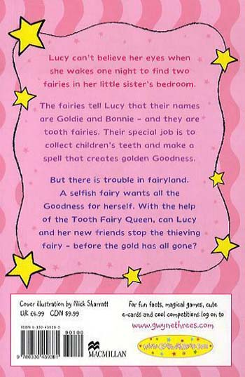Fairy Gold (Paperback)
