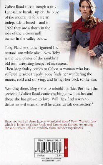 Calico Road (Paperback)