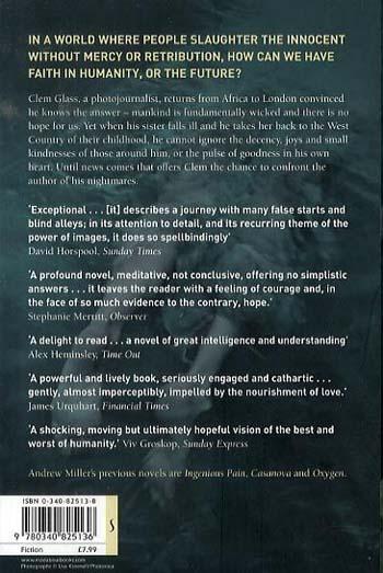 The Optimists (Paperback)