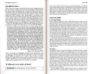 Access to Religious Studies: Religious Experience - Access To Religious Studies (Paperback)