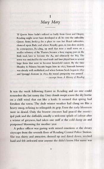 The Big Over Easy: Nursery Crime Adventures 1 - Nursery Crime (Paperback)