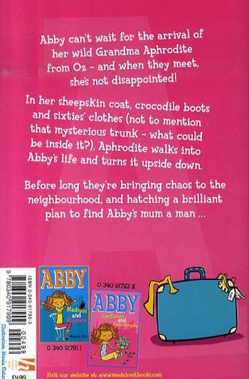 Calamity and Chaos - Abby No. 1 (Paperback)
